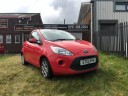 Ford Ka Edge 1 Lady Owner From New